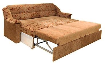 диван состояит из мягких блоков.